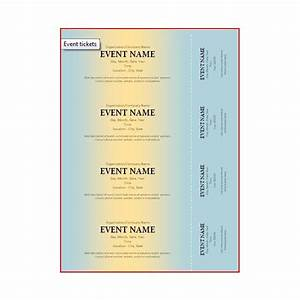the best event ticket template sources With free car wash ticket template