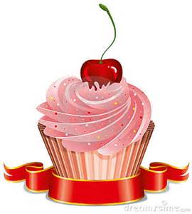 Cupcake Clipart Eps Images 4654 Clip Art Vector ...