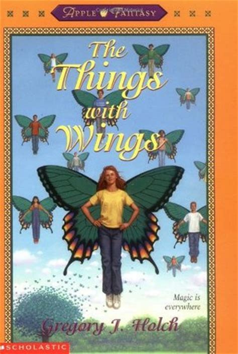wings  greg holch reviews discussion bookclubs lists