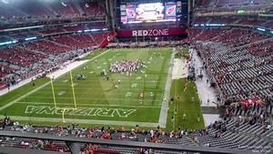 State Farm Stadium Section 425 Arizona Cardinals
