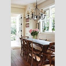 25+ Best Ideas About Cottage Dining Rooms On Pinterest