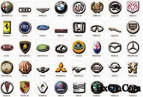 Expensive Car Logos And Names