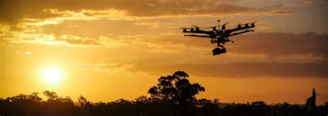 wallpaper dji spreading wings   octocopter  drones sunset  tech