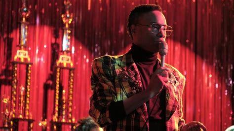 Pose Star Billy Porter Pray Tell Emotional Episode