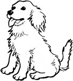 Dog Coloring Page Animals Town Animal Color Sheets Dog