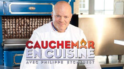 cauchemar en cuisine recette cauchemar en cuisine ce sera à marseille ce 17 février