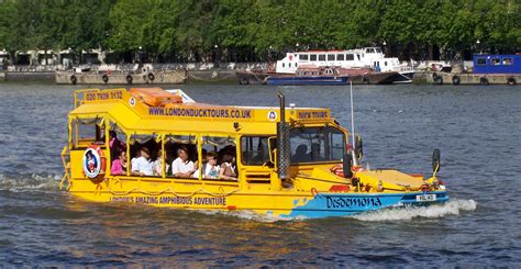Duck Boats For Sale Bc by Datei Londonduckwater Jpg