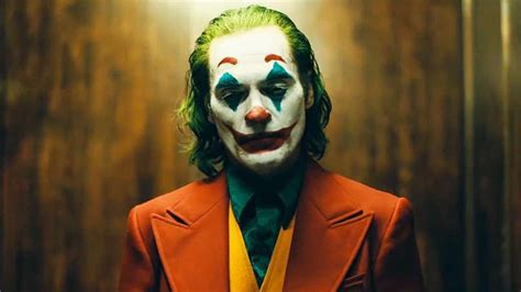 film review joker consequence  sound