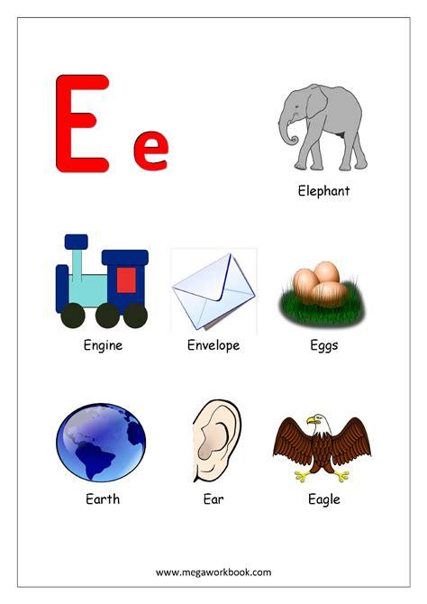 printable english worksheets alphabet reading