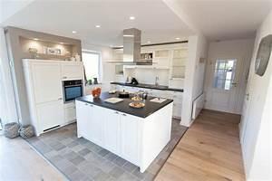 Küche Weiss Modern : moderne kueche landhaus weiss design ~ Sanjose-hotels-ca.com Haus und Dekorationen