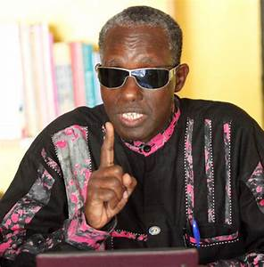 Gen Tumwine on the state of NRM