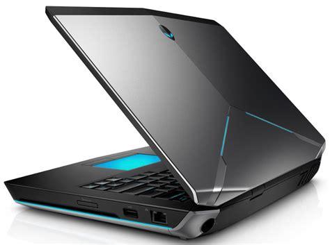 Alienware Alw14-4681slv 14-inch Gaming Laptop