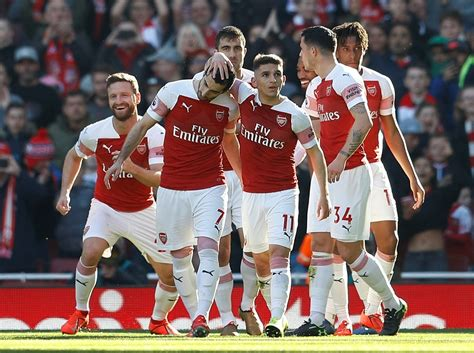 Arsenal vs Southampton Live Stream: TV Channel, How to ...