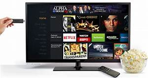 What is Amazon's Fire TV Stick? Plus how we watch TV ...