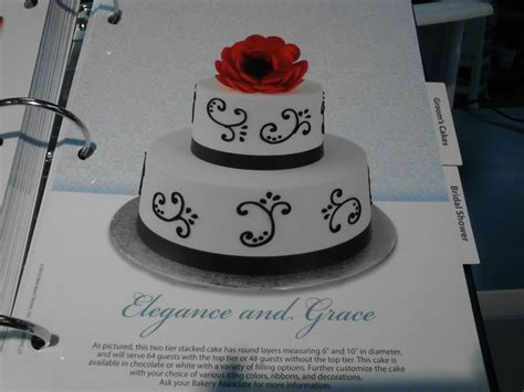 17 Best Images About Walmart Wedding Cakes On Pinterest