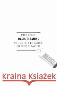 Marie Kondo Magic Cleaning : magic cleaning kondo marie ~ Bigdaddyawards.com Haus und Dekorationen