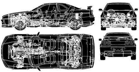nissan skyline gtr service manual    repair service owner manuals vehicle