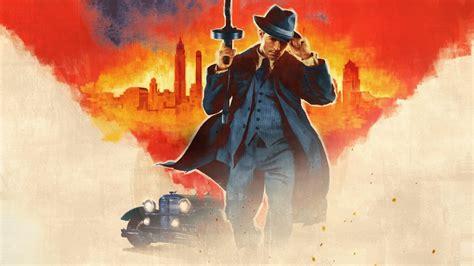 mafia mafia  definitive edition screenshots