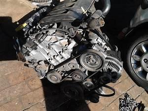 Freelander Td4 Complete Engine - Engine