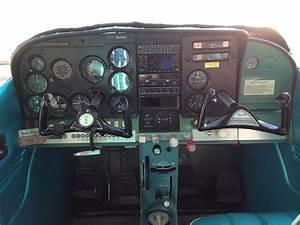 Cessna 182 Skylane Panel Gallery
