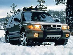 1999 Subaru Forester Reviews  Specs And Prices