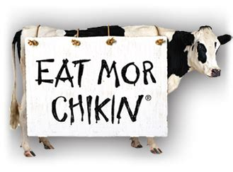 """Eat Mor Chikin"" is under fire!!! 
