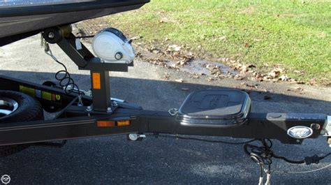 Used Skeeter Bass Boat Trailer by 2013 Used Skeeter Fx21 Bass Boat For Sale 53 400