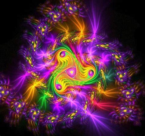 Oh How I Love Mardi Gras Fractal Art Art Fractals