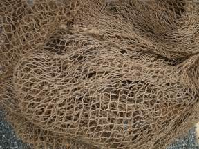 Nylon Fishing Net with Fish