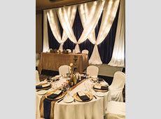 Glitz and Glamour Black Tie Wedding Inspiration Lisa