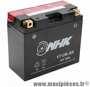 Peut On Recharger Une Batterie Sans Entretien : batterie pour scooter 12v 10ah maxi pi ces 50 ~ Medecine-chirurgie-esthetiques.com Avis de Voitures