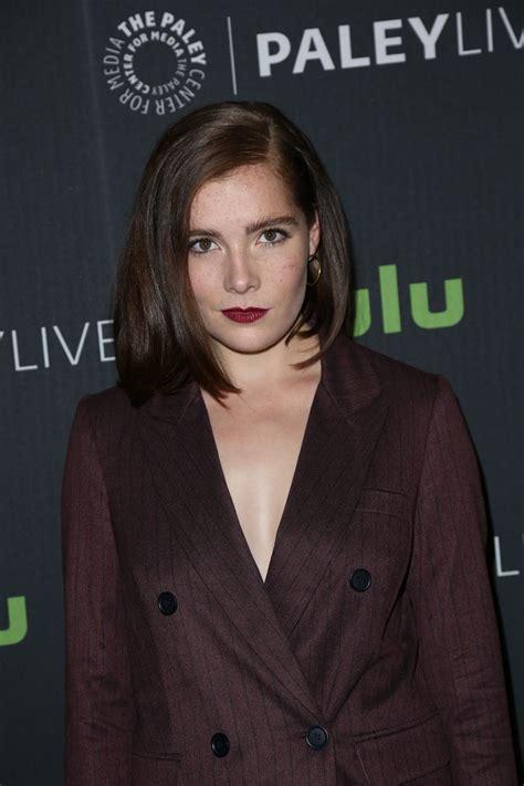 Elise Eberle - 'Salem' Season 3 Premiere Screening at ...