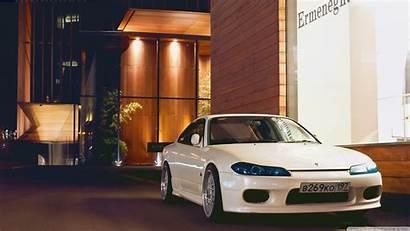 S15 Silvia Nissan Sr20det 4k Wallpapers Spec