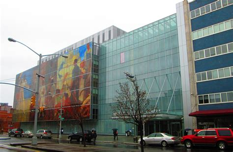 harlem hospital glass mural harlem hospital center