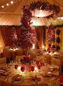 Icicle lights Receptions and Tables on Pinterest