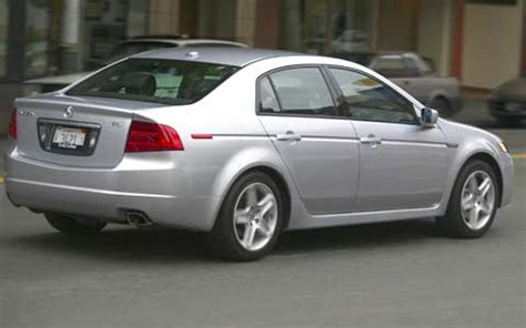 acura tl mpg 2004 2004 acura tl price fuel economy review road test