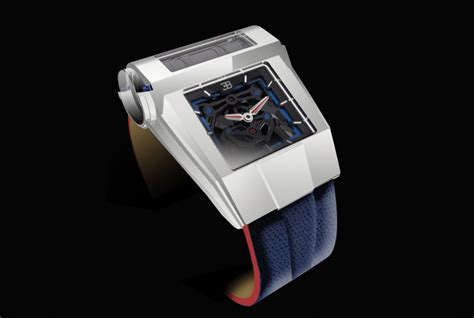 While the real thing has a top speed of 261 mph, the lego replica doesn't. Parmigiani Fleurier — PF-Bugatti 390 Concept Watches ...