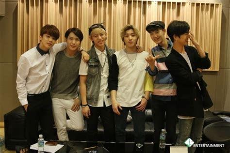 Naver Starcast 「b.a.p Unplugged 2014