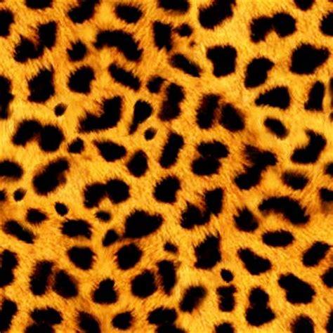 Orange Animal Print Wallpaper - orange animal print fur background seamless background