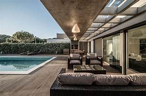 Modern luxury home with pool - Vilamoura House - 7
