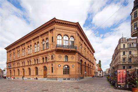 Mākslas muzejs Rīgas Birža   Professionals of Construction ...