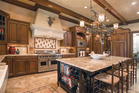 16 Charming Mediterranean Kitchen Designs That Will Oak Flooring Kingston Hardwood Lowes Parquet Specialist Glueless Laminate Installation Video Granite Montreal Installers Acworth Ga Vinyl Jhb Floor Branding Ideas
