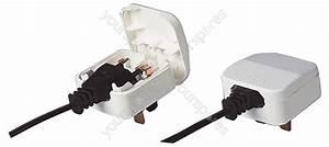5 A Fused Euro Converter Plug 2 Pin Transformer Plug To 3 Pin Uk Plug F318ew By Eagle