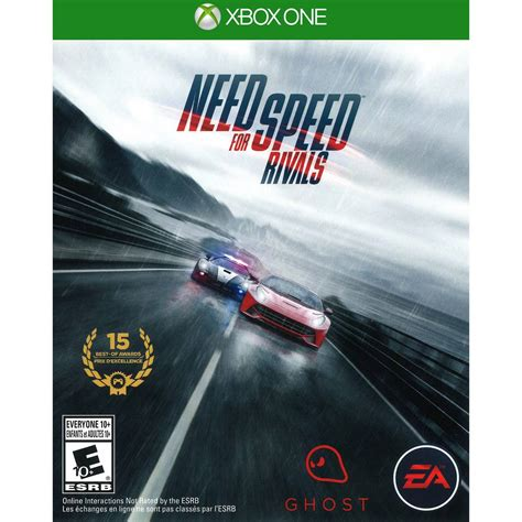 need for speed xbox one xbox one need for speed rivals was listed for r349