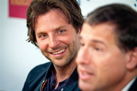 'silver' Makes Most Of Bradley Cooper Sfgate