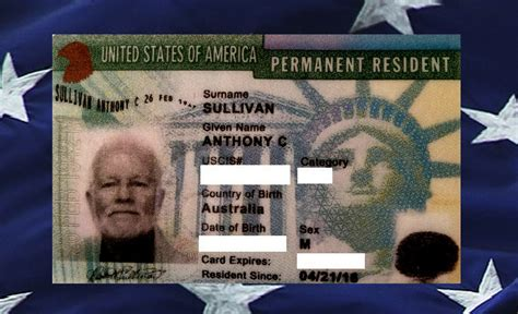 Feds Grant Green Card To Widower Who Was Told By Feds In