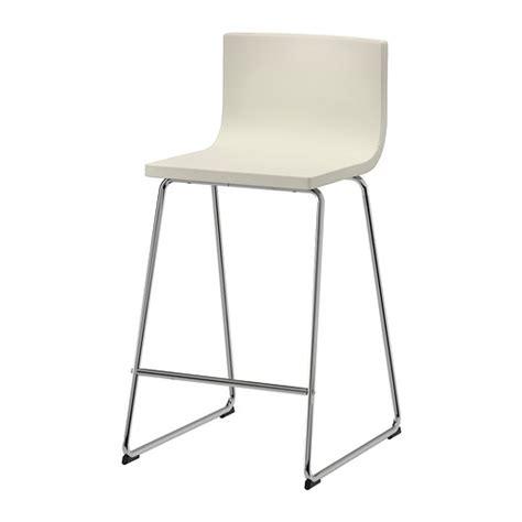 bar stool chairs ikea bernhard bar stool with backrest ikea