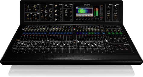 midas m32 digital mixing console samash