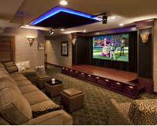 Home Theater Designs by Home Theater Automation Blog Media Rooms News Updates