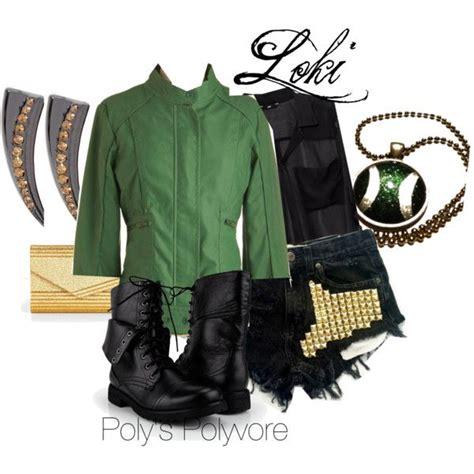 39 Best Loki Costume Images On Pinterest Loki Costume